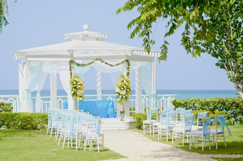 Hilton La Romana, an All Inclusive Adult Rst - Garden Gazebo <br/>Image from Leonardo