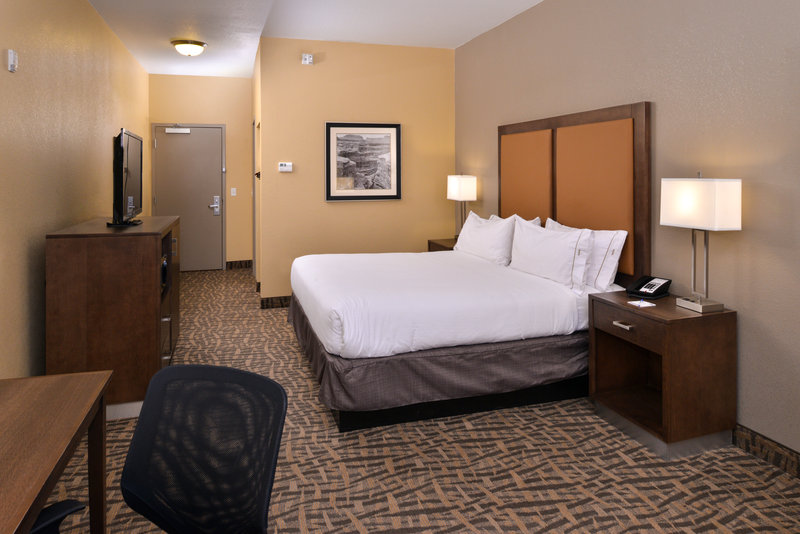 Holiday Inn Express Page - Lake Powell Area-King Bed Non Smoking<br/>Image from Leonardo