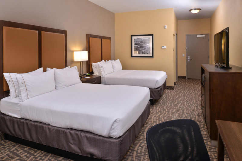 Holiday Inn Express Page - Lake Powell Area-Guest Room<br/>Image from Leonardo
