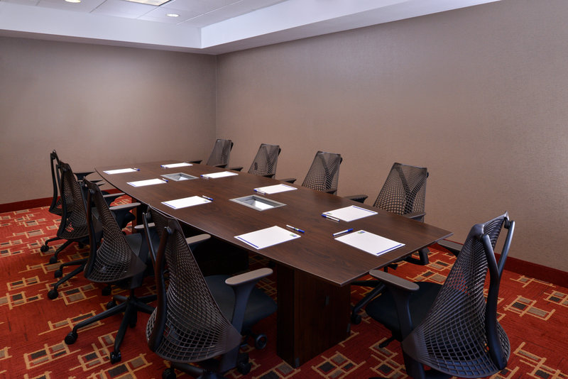 Holiday Inn Express Page - Lake Powell Area-Boardroom<br/>Image from Leonardo