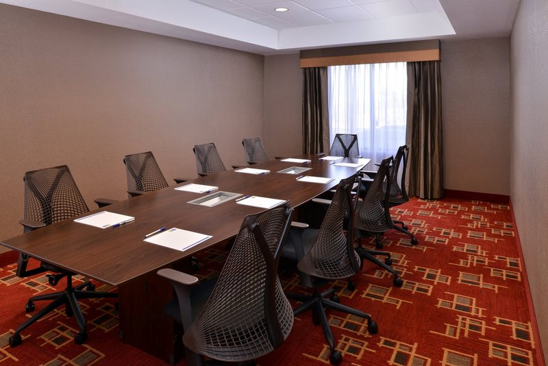 Holiday Inn Express Page - Lake Powell Area-Meeting Room<br/>Image from Leonardo