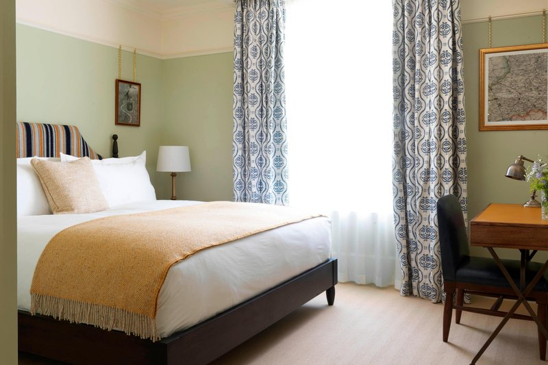 University Arms Hotel, Autograph Collection-Classic Park View Guest Room<br/>Image from Leonardo