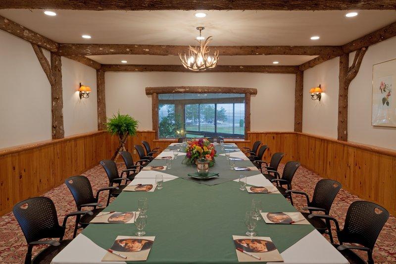 Crowne Plaza Lake Placid-High Peaks Room<br/>Image from Leonardo