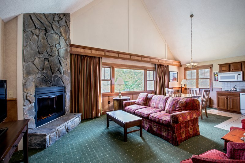 Crowne Plaza Lake Placid-Chalet Living Room Area<br/>Image from Leonardo