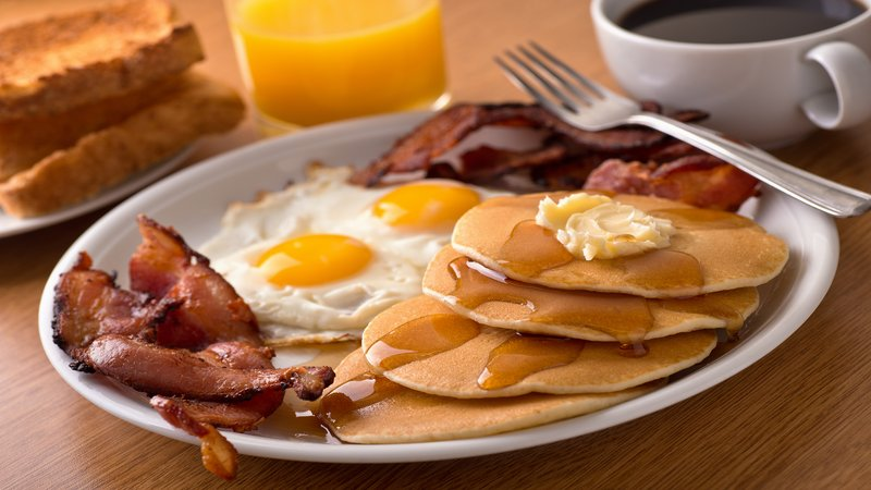 Holiday Inn Morgantown-Reading Area-Start your day right with a great breakfast!<br/>Image from Leonardo