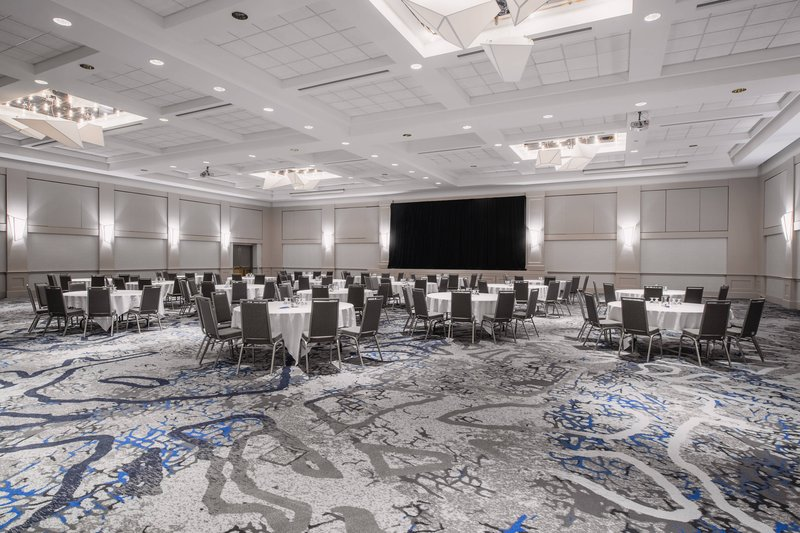 Delta Hotels by Marriott St John's Conference Centre-Avalon Ballroom - Salon A<br/>Image from Leonardo