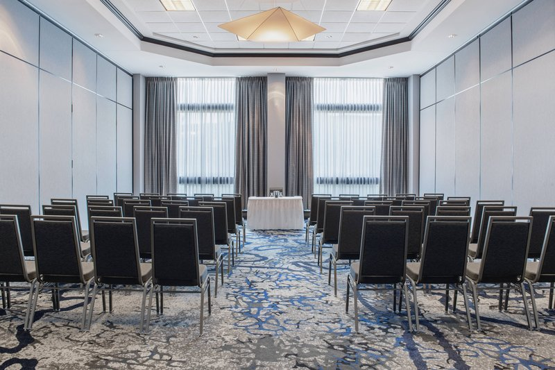 Delta Hotels by Marriott St John's Conference Centre-HarbourView Ballroom - Salon F<br/>Image from Leonardo