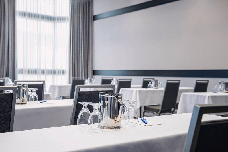 Delta Hotels by Marriott St John's Conference Centre-HarbourView Ballroom - Salon G<br/>Image from Leonardo