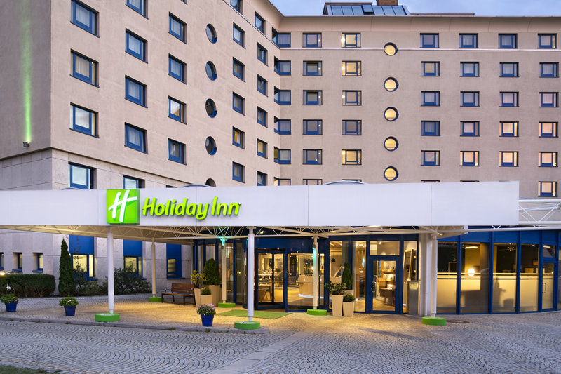 Holiday Inn Stuttgart-Welcome to the Holiday Inn Stuttgart!<br/>Image from Leonardo