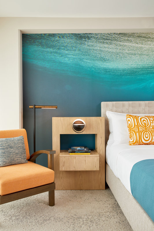 Waikiki Beachcomber By Outrigger - Rooms <br/>Image from Leonardo