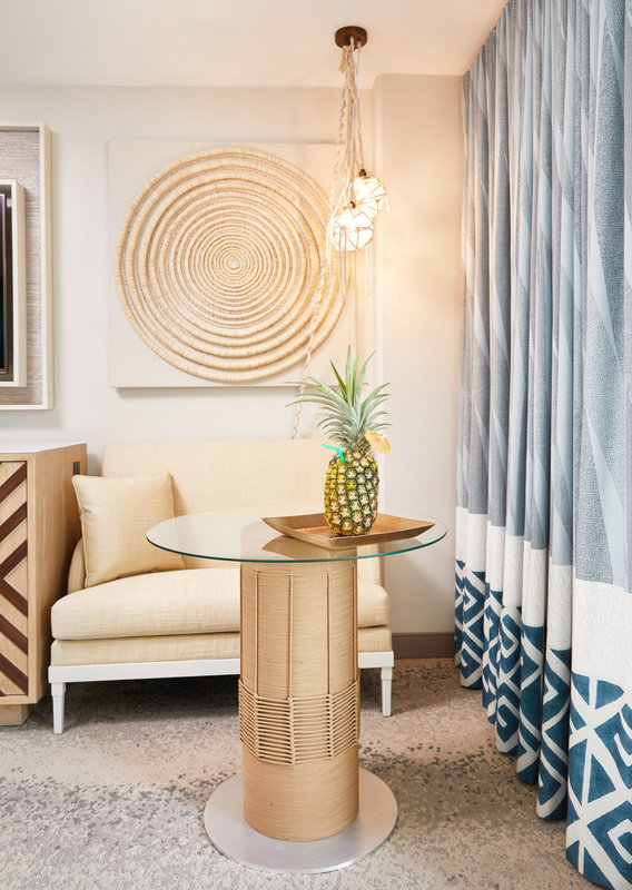 Waikiki Beachcomber By Outrigger - Room Details <br/>Image from Leonardo