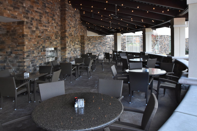Holiday Inn Canton (Belden Village)-Restaurant<br/>Image from Leonardo