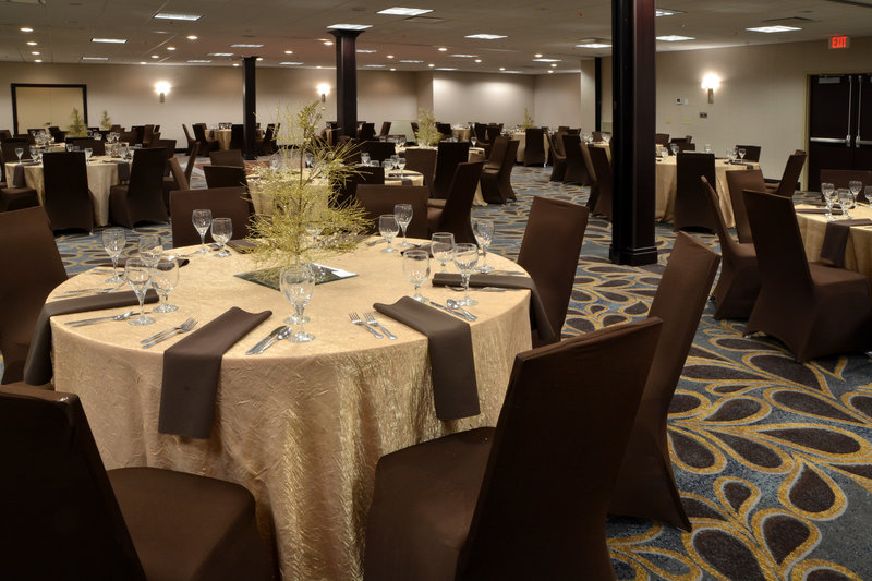 Holiday Inn Canton (Belden Village)-Grand Ballroom<br/>Image from Leonardo