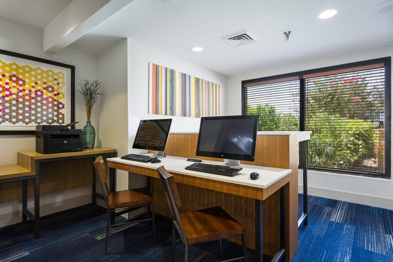 Holiday Inn Express Wilmington-STAY CONNECTED WITH OUR FREE WI-FI & our 24/7 business center.<br/>Image from Leonardo