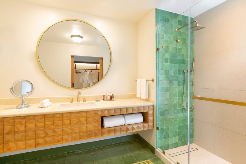 Marriott Los Suenos Ocean & Golf Resort-Guest Bathroom<br/>Image from Leonardo