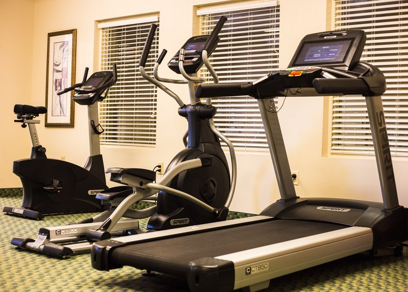 Candlewood Suites Syracuse-Airport-Gym at Syracuse Airport Candlewood Suites by IHG<br/>Image from Leonardo