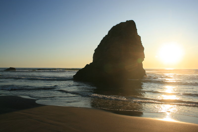 Holiday Inn Express Fort Bragg-Welcome to the Beautiful Mendocino Coast...<br/>Image from Leonardo
