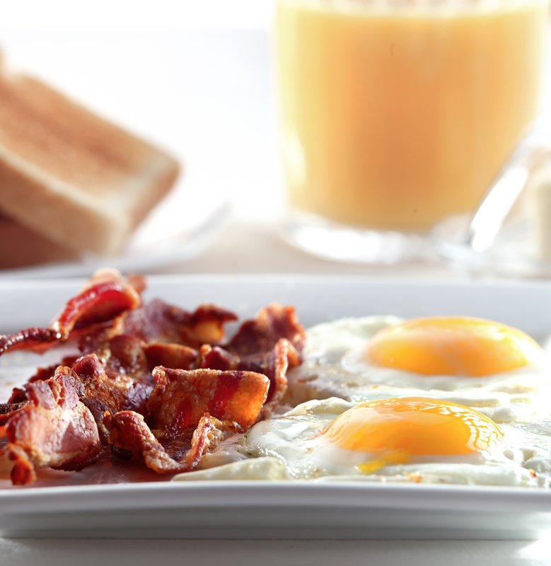 Holiday Inn Express Wilmington-Our continental breakfast is complimentary for all guests.<br/>Image from Leonardo