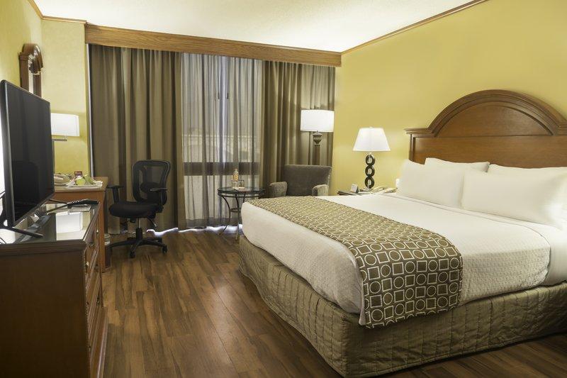 Crowne Plaza Monterrey-Suite<br/>Image from Leonardo