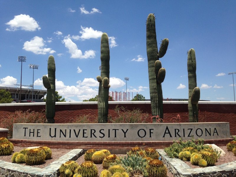 Holiday Inn Express & Suites Marana-Welcome to the University of Arizona in Tucson, AZ<br/>Image from Leonardo
