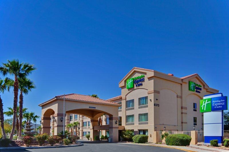 Holiday Inn Express & Suites Marana-Welcome to the Holiday Inn Express Marana Tucson, Arizona<br/>Image from Leonardo