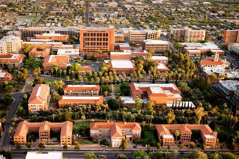 Holiday Inn Express & Suites Marana-Stay with us during the many U of A events<br/>Image from Leonardo