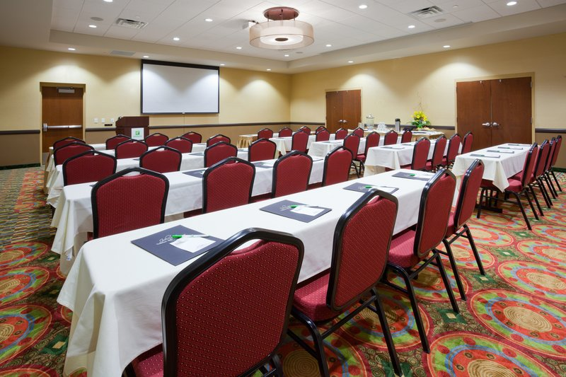 Holiday Inn Eau Claire South I-94-Ideal Setting for Meetings or Corporate Events<br/>Image from Leonardo