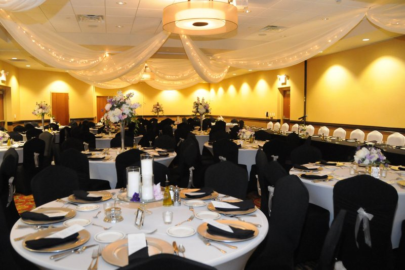 Holiday Inn Eau Claire South I-94-Host Your Special Event at our Tried and True Facility<br/>Image from Leonardo