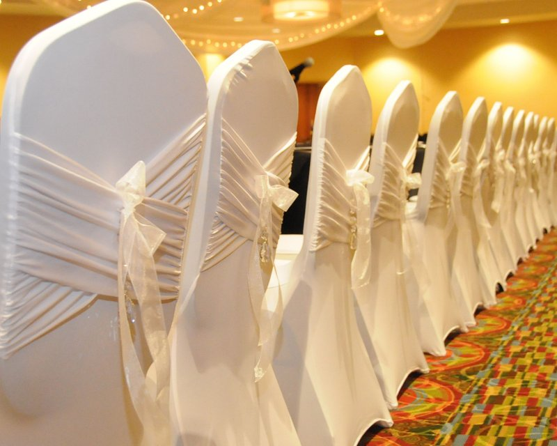 Holiday Inn Eau Claire South I-94-Call Molly or Teresa Today to Book Your Event! 715-830-9889<br/>Image from Leonardo