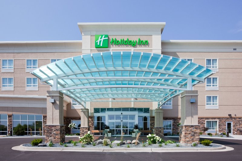 Holiday Inn Eau Claire South I-94-Only Four Miles from UW Eau Claire Campus!<br/>Image from Leonardo