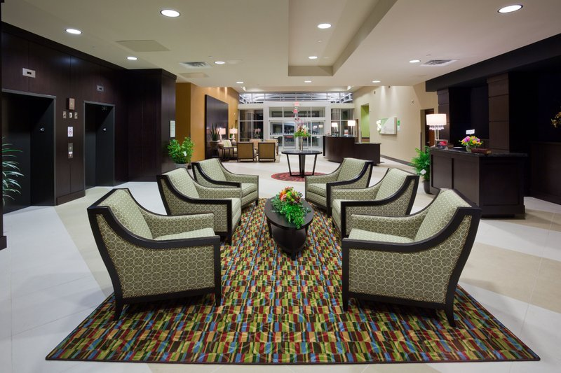 Holiday Inn Eau Claire South I-94-Conveniently Close to Country Jam USA!<br/>Image from Leonardo