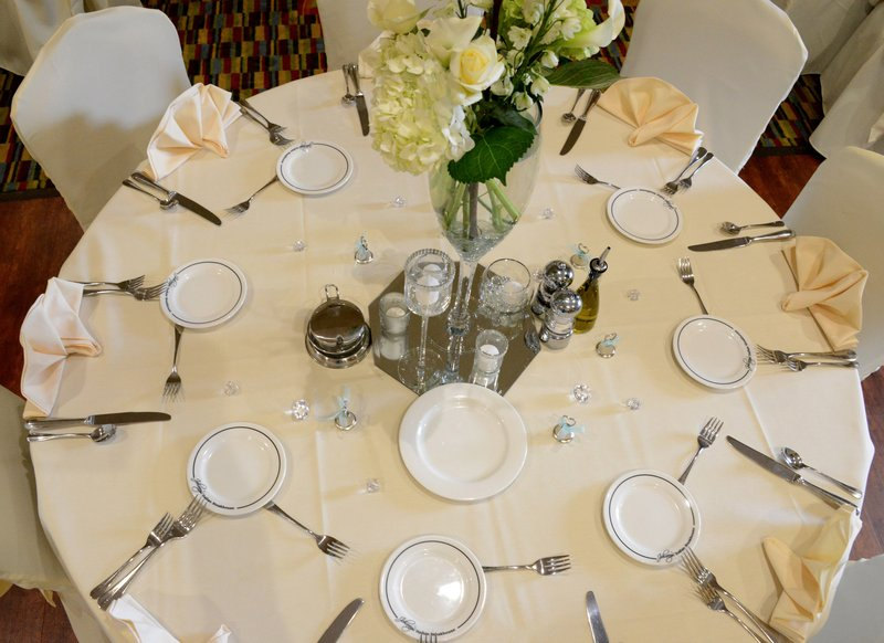 Holiday Inn Eau Claire South I-94-Allow our Team to Make Your Special Day Perfect<br/>Image from Leonardo