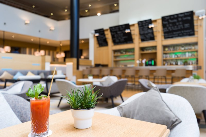 Courtyard Brussels-Kitchen & Bar - Bloody Mary<br/>Image from Leonardo