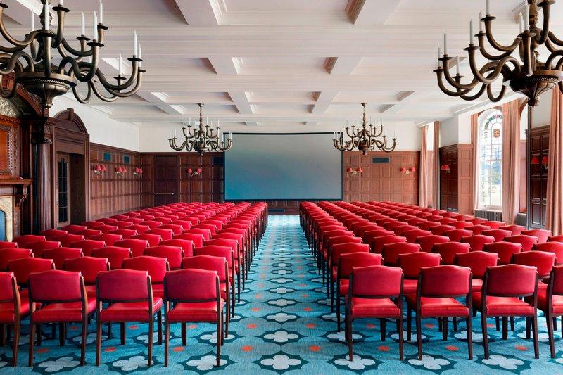 University Arms Hotel, Autograph Collection-Ballroom - Theater Setup<br/>Image from Leonardo