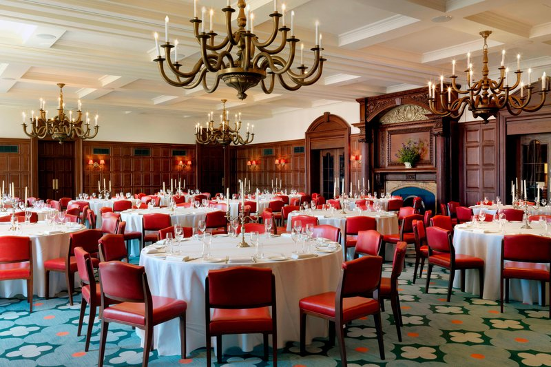 University Arms Hotel, Autograph Collection-Ballroom - Wedding Reception<br/>Image from Leonardo