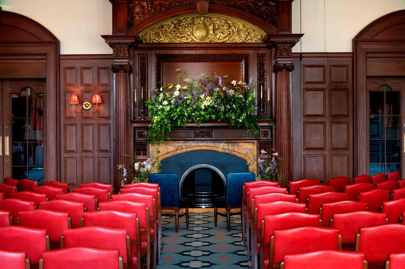 University Arms Hotel, Autograph Collection-Wedding Ceremony<br/>Image from Leonardo