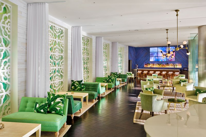 Riviera Palm Springs-The Landing Bar + Lounge<br/>Image from Leonardo