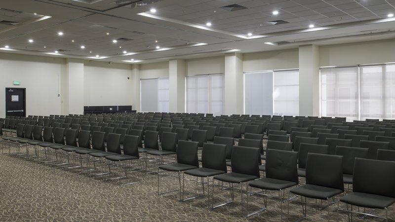 Holiday Inn Express Guadalajara Autonoma-Conference Room<br/>Image from Leonardo