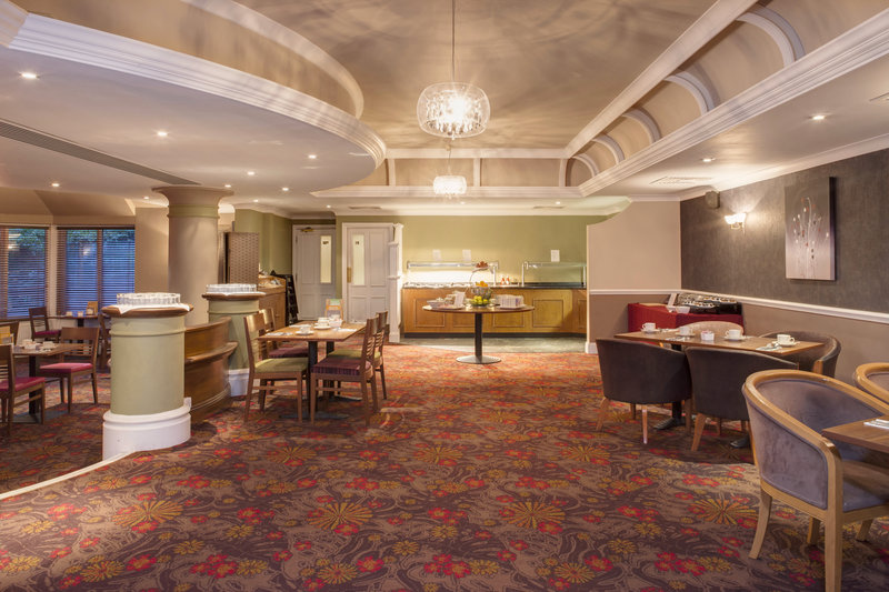 Holiday Inn Reading - West-Restaurant<br/>Image from Leonardo