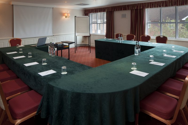 Holiday Inn Reading - West-Conference Room<br/>Image from Leonardo