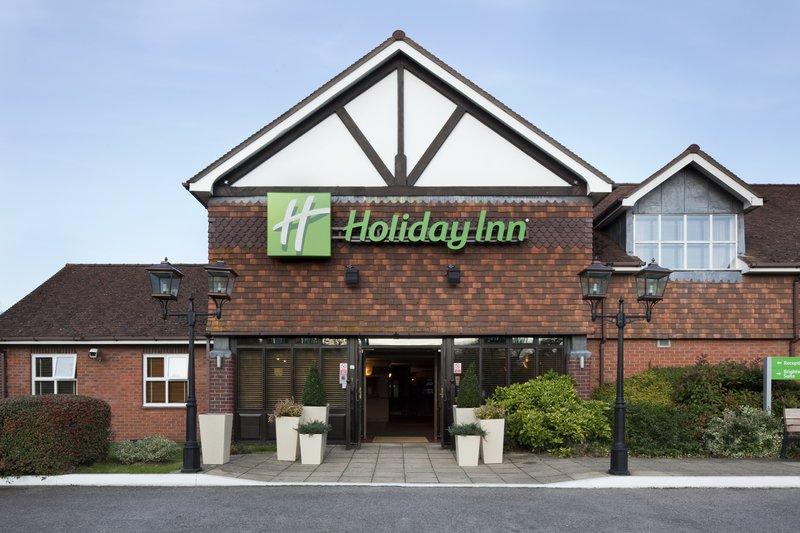 Holiday Inn Reading - West-Welcome to Holiday Inn Reading  - West<br/>Image from Leonardo