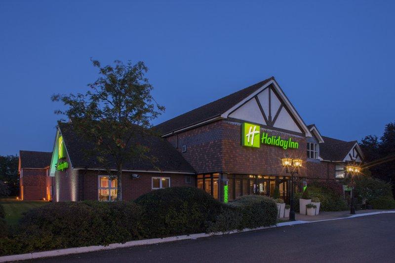 Holiday Inn Reading - West-Scenery / Landscape<br/>Image from Leonardo