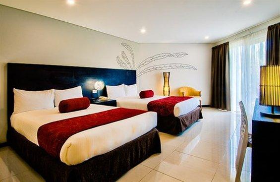 Tanoa Waterfront Hotel-Executive Double Room<br/>Image from Leonardo