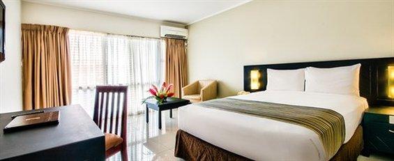 Tanoa Waterfront Hotel-Superior Room<br/>Image from Leonardo