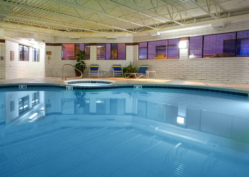 Holiday Inn Express Mesa Verde-Cortez-Swimming Pool<br/>Image from Leonardo