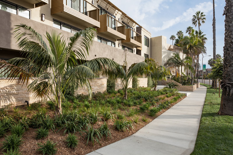 Holiday Inn Express & Suites La Jolla - Beach Area-Our newly renovated La Jolla hotel is just 2 blocks from the beach<br/>Image from Leonardo