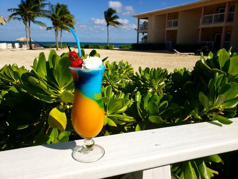 Holiday Inn Resort Grand Cayman-Restaurant<br/>Image from Leonardo