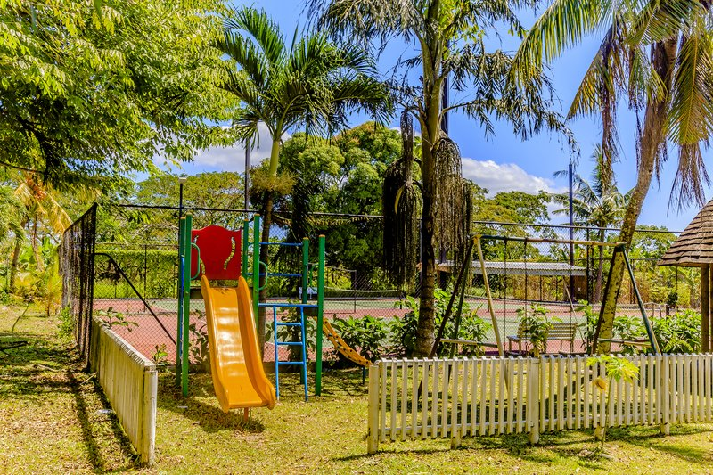 Tanoa Tusitala Hotel-Childrens Playground<br/>Image from Leonardo