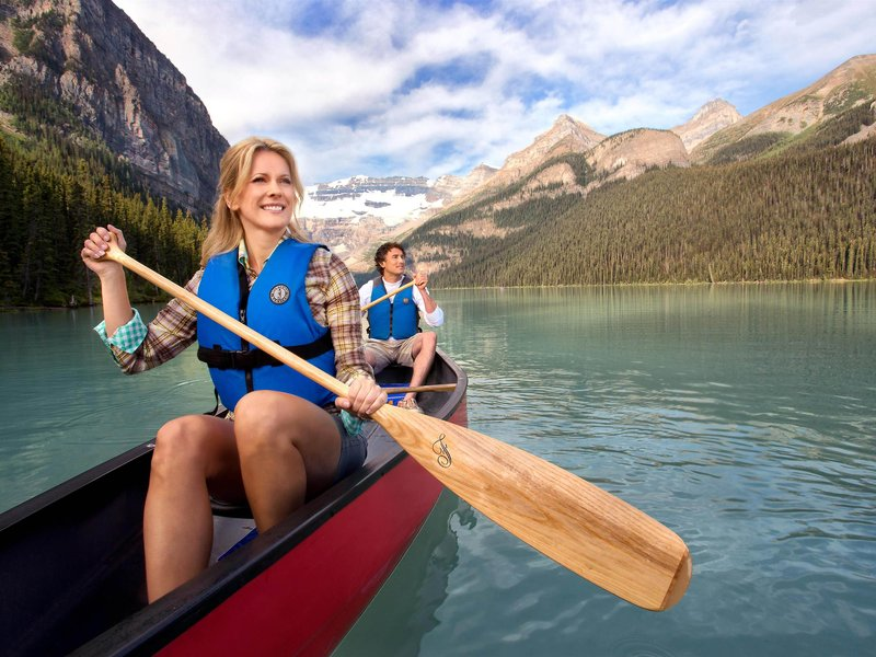 Fairmont Chateau Lake Louise-Other<br/>Image from Leonardo
