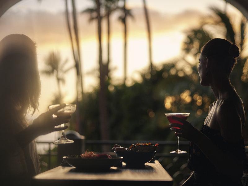 The Fairmont Kea Lani  - Bar/Lounge <br/>Image from Leonardo